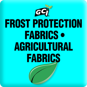 Frost Protection Fabrics, Agricultural Fabrics
